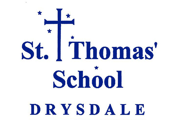 ST%20THOMAS%20PS%20DRYSDALE%20LOGO.JPG